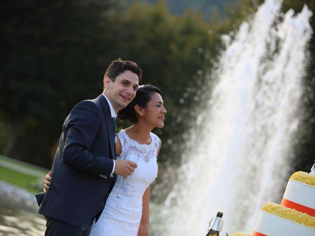 Il matrimonio di Stefano e Angelica a Sesto San Giovanni, Milano 57