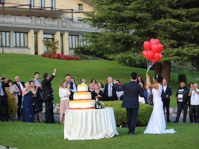 Il matrimonio di Stefano e Angelica a Sesto San Giovanni, Milano 58