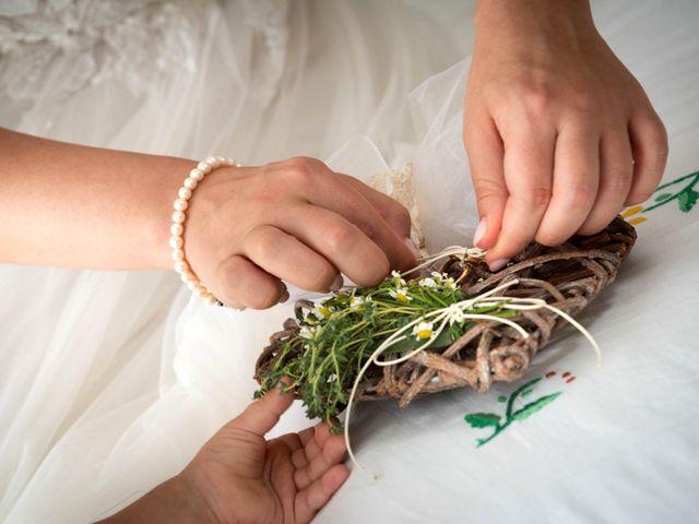Il matrimonio di Matteo e Laura a Caltagirone, Catania 8
