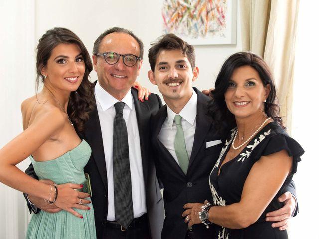 Il matrimonio di Matteo e Laura a Caltagirone, Catania 13