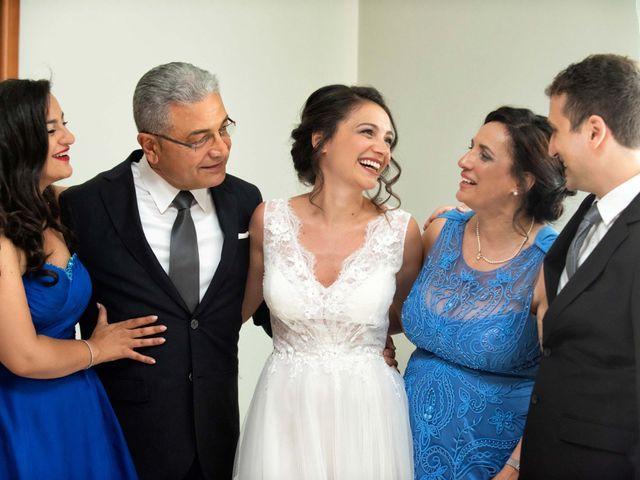Il matrimonio di Matteo e Laura a Caltagirone, Catania 14