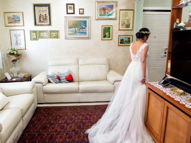 Il matrimonio di Matteo e Laura a Caltagirone, Catania 15