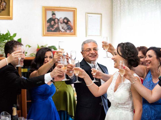 Il matrimonio di Matteo e Laura a Caltagirone, Catania 16