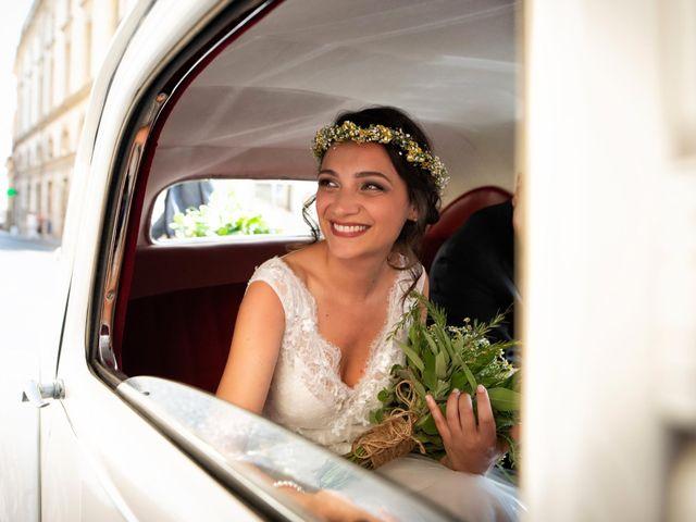 Il matrimonio di Matteo e Laura a Caltagirone, Catania 18
