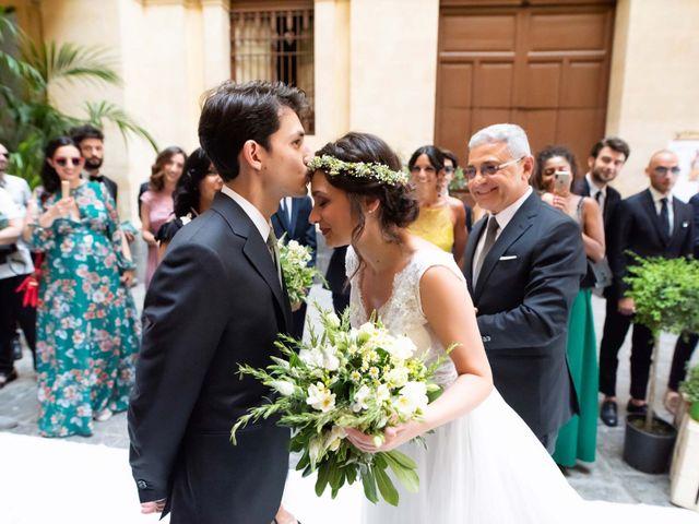 Il matrimonio di Matteo e Laura a Caltagirone, Catania 22