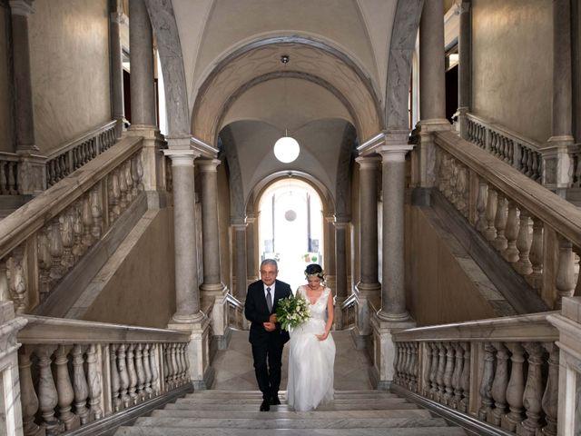 Il matrimonio di Matteo e Laura a Caltagirone, Catania 24