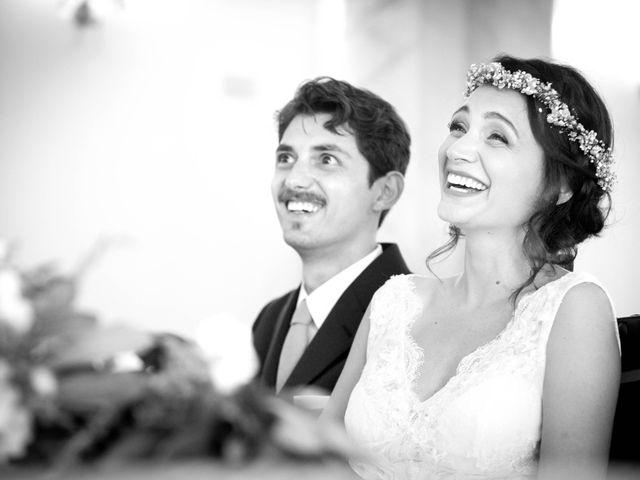 Il matrimonio di Matteo e Laura a Caltagirone, Catania 25