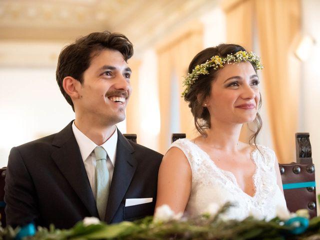 Il matrimonio di Matteo e Laura a Caltagirone, Catania 26
