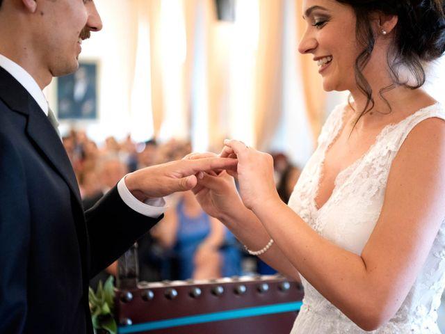 Il matrimonio di Matteo e Laura a Caltagirone, Catania 28
