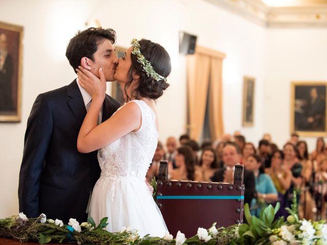 Il matrimonio di Matteo e Laura a Caltagirone, Catania 29
