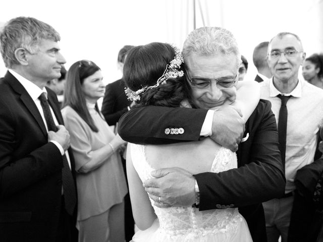 Il matrimonio di Matteo e Laura a Caltagirone, Catania 31