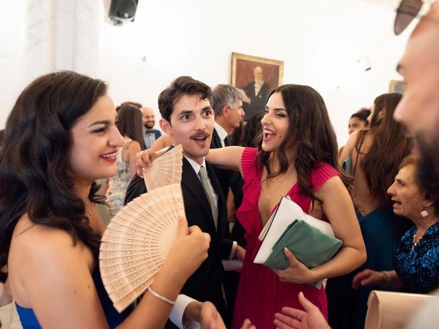 Il matrimonio di Matteo e Laura a Caltagirone, Catania 32