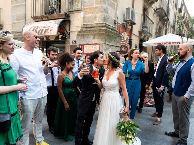 Il matrimonio di Matteo e Laura a Caltagirone, Catania 35