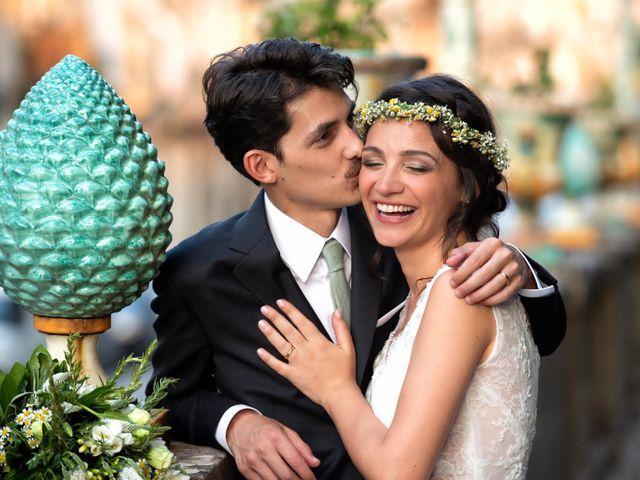 Il matrimonio di Matteo e Laura a Caltagirone, Catania 37