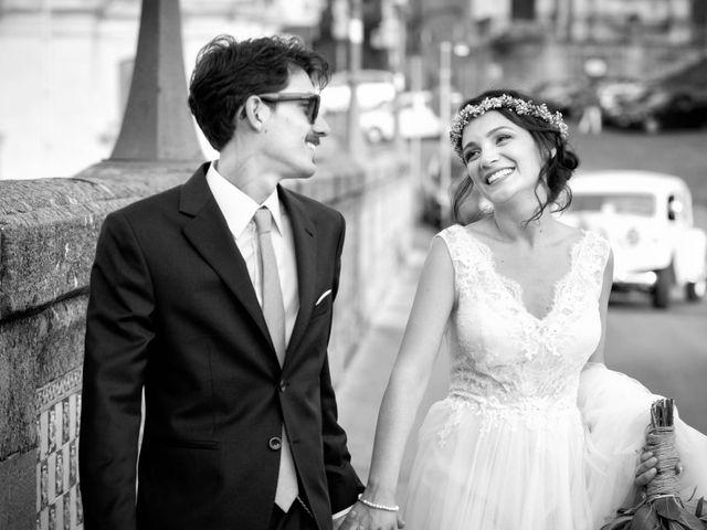 Il matrimonio di Matteo e Laura a Caltagirone, Catania 38