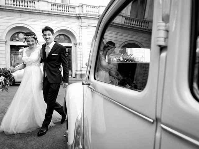 Il matrimonio di Matteo e Laura a Caltagirone, Catania 39