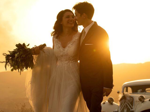 Il matrimonio di Matteo e Laura a Caltagirone, Catania 42