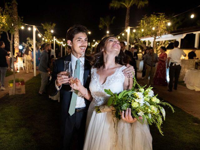 Il matrimonio di Matteo e Laura a Caltagirone, Catania 44