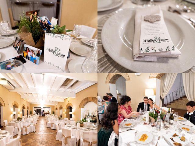 Il matrimonio di Matteo e Laura a Caltagirone, Catania 47