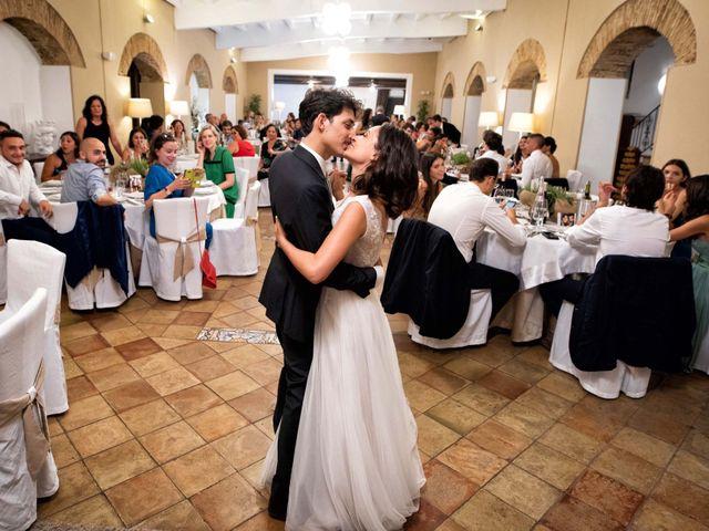 Il matrimonio di Matteo e Laura a Caltagirone, Catania 49