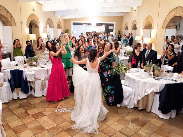 Il matrimonio di Matteo e Laura a Caltagirone, Catania 54