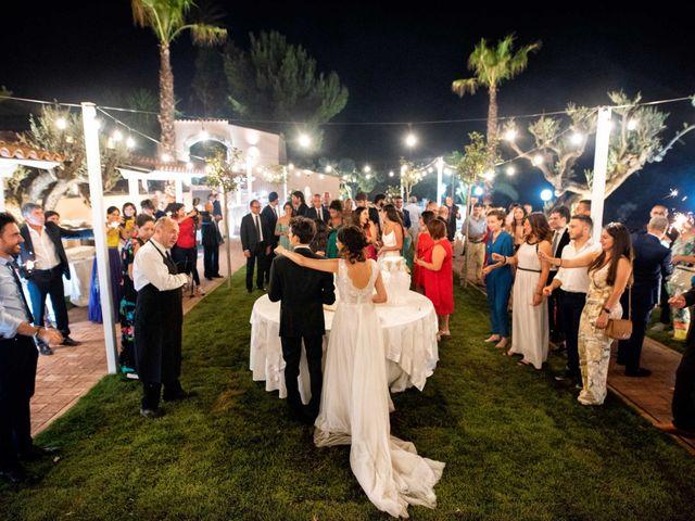 Il matrimonio di Matteo e Laura a Caltagirone, Catania 56