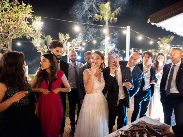 Il matrimonio di Matteo e Laura a Caltagirone, Catania 57