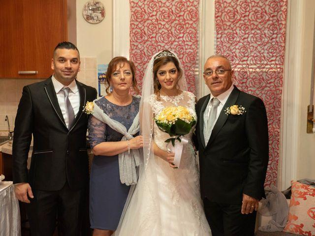 Il matrimonio di Marco e Ilenia a Erbusco, Brescia 6