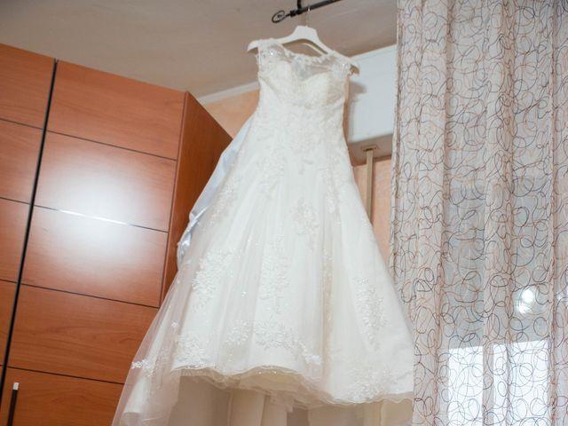 Il matrimonio di Marco e Ilenia a Erbusco, Brescia 7