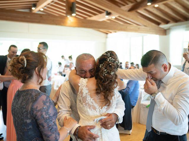 Il matrimonio di Marco e Ilenia a Erbusco, Brescia 26