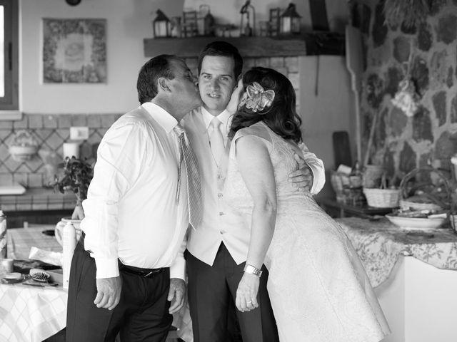 Il matrimonio di Luca e Daniela a Ustica, Palermo 2