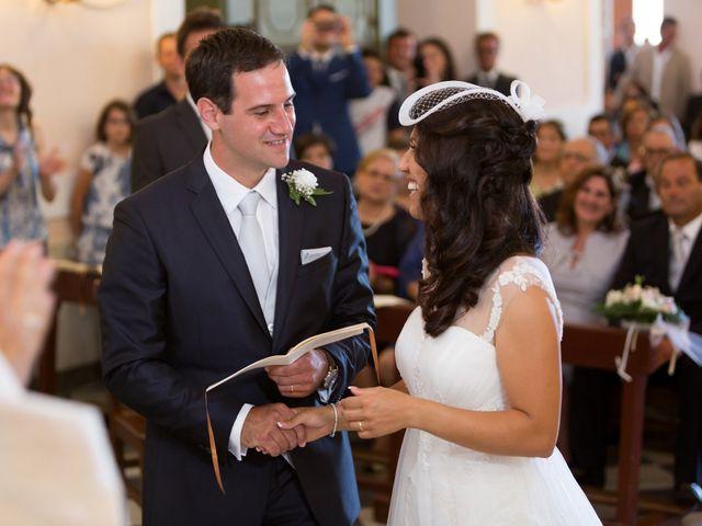 Il matrimonio di Luca e Daniela a Ustica, Palermo 23