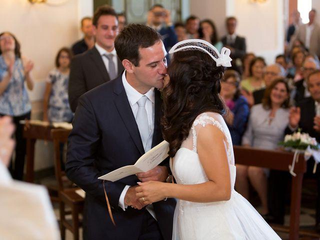 Il matrimonio di Luca e Daniela a Ustica, Palermo 24