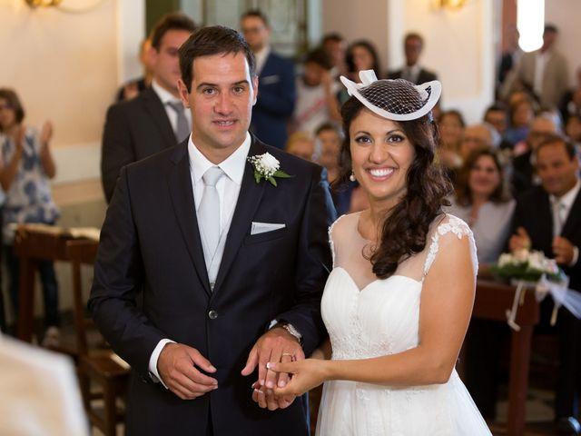 Il matrimonio di Luca e Daniela a Ustica, Palermo 25