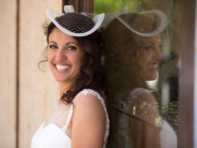 Il matrimonio di Luca e Daniela a Ustica, Palermo 39