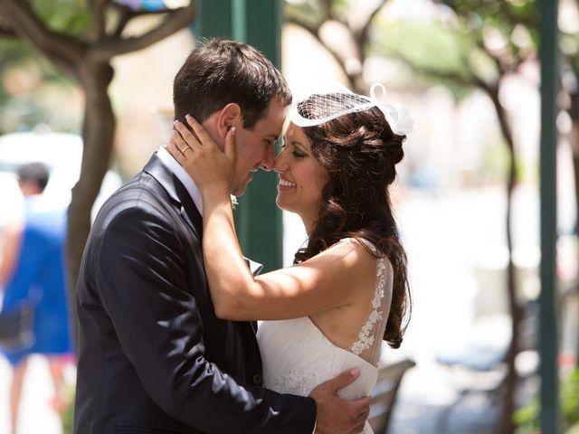 Il matrimonio di Luca e Daniela a Ustica, Palermo 41