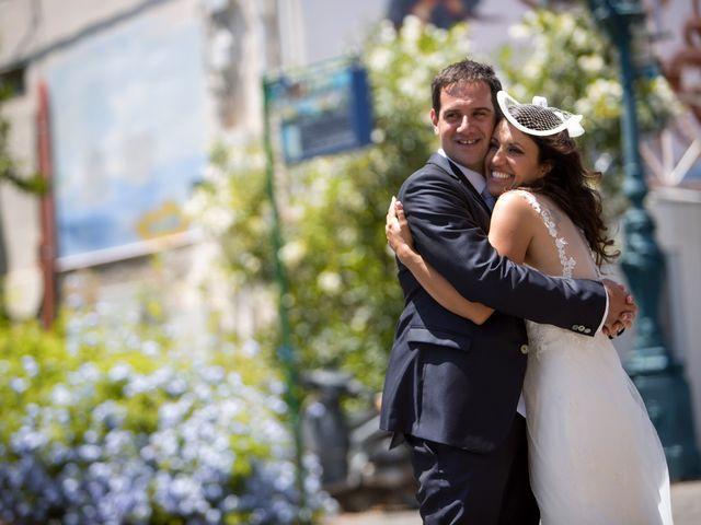 Il matrimonio di Luca e Daniela a Ustica, Palermo 47