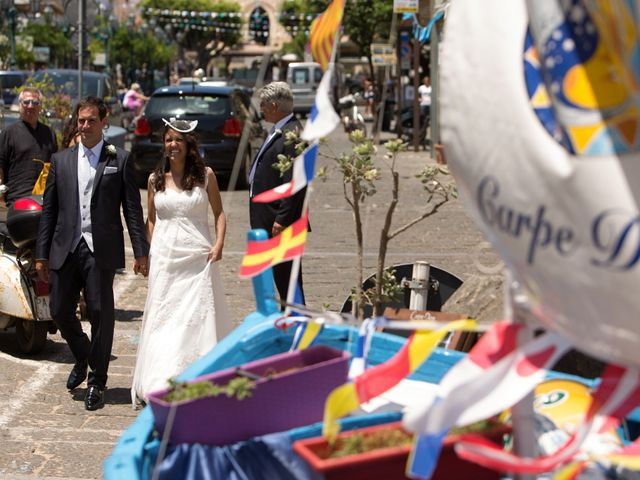 Il matrimonio di Luca e Daniela a Ustica, Palermo 49