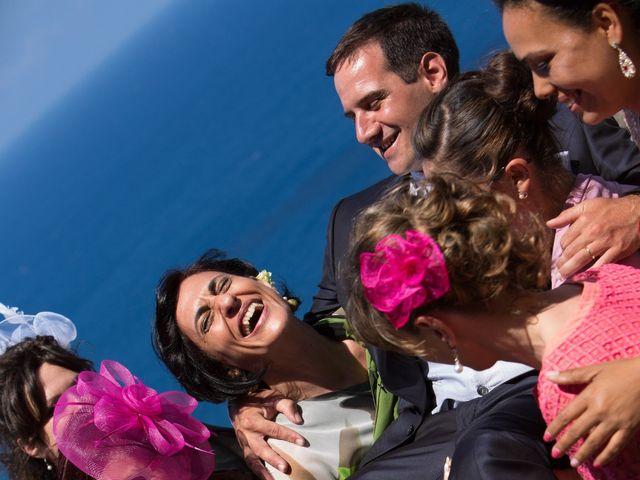 Il matrimonio di Luca e Daniela a Ustica, Palermo 55
