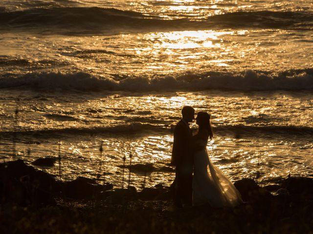 Il matrimonio di Luca e Daniela a Ustica, Palermo 60