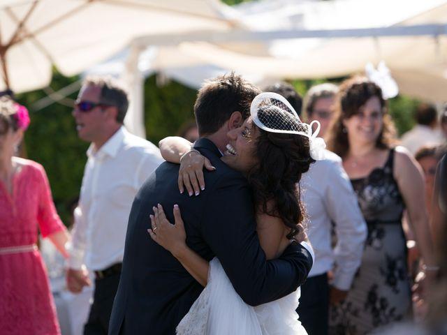 Il matrimonio di Luca e Daniela a Ustica, Palermo 63