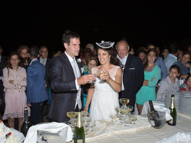 Il matrimonio di Luca e Daniela a Ustica, Palermo 68