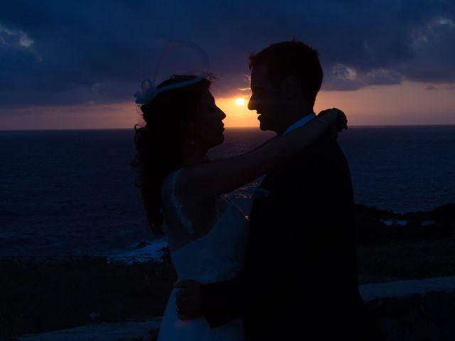 Il matrimonio di Luca e Daniela a Ustica, Palermo 70