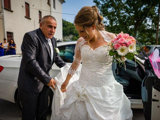 Il matrimonio di Roberto e Vittoria a Medesano, Parma 25