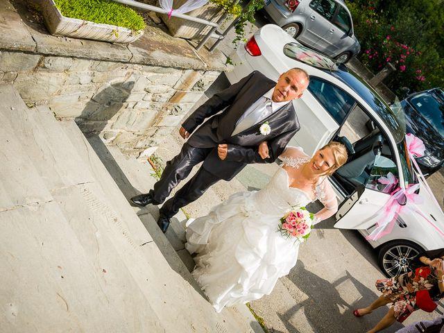 Il matrimonio di Roberto e Vittoria a Medesano, Parma 26