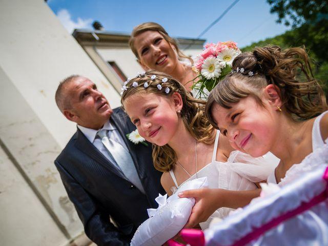 Il matrimonio di Roberto e Vittoria a Medesano, Parma 27