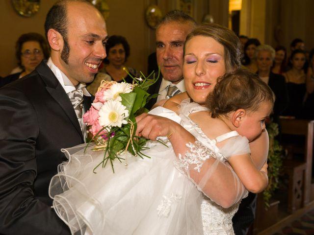 Il matrimonio di Roberto e Vittoria a Medesano, Parma 29