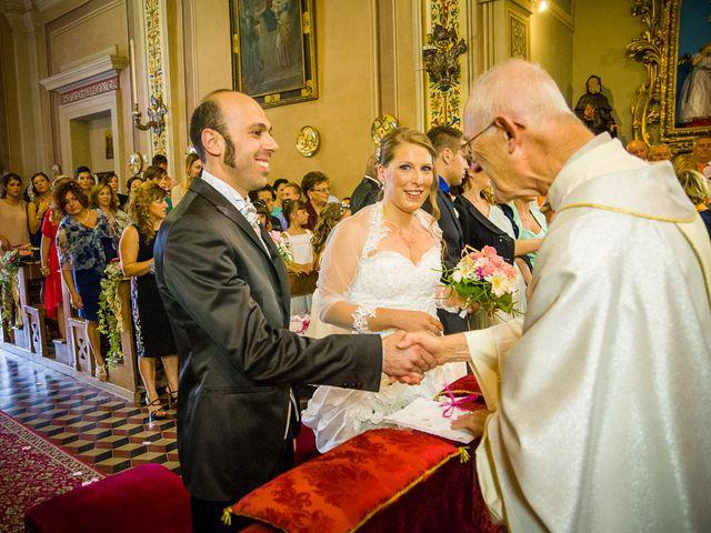 Il matrimonio di Roberto e Vittoria a Medesano, Parma 30