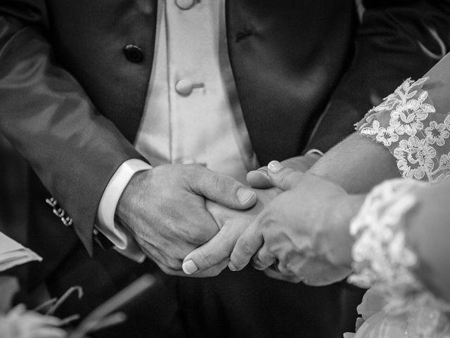 Il matrimonio di Roberto e Vittoria a Medesano, Parma 32