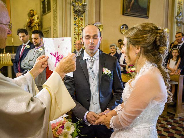 Il matrimonio di Roberto e Vittoria a Medesano, Parma 33